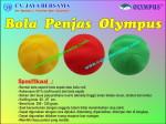 Bola Penjas Olympus