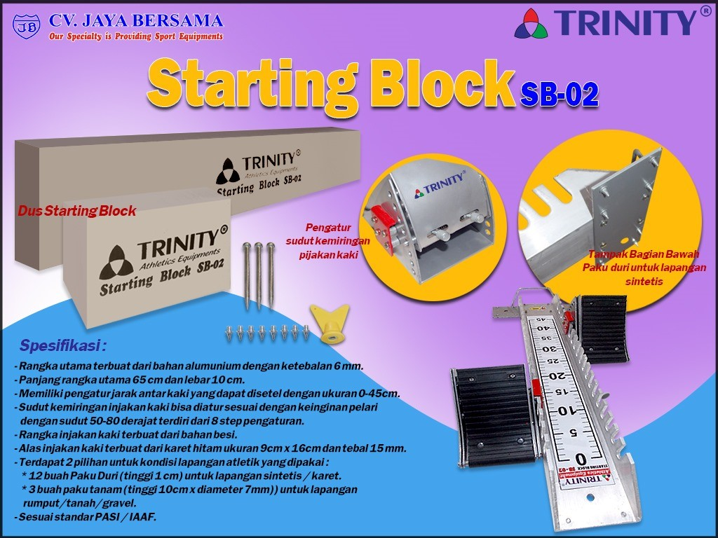 jual alat atletik start block, starting block lari, jual starting block, jual produk start block, starting block murah dan terlengkap, harga starting block, harga start block, harga start block lari, harga start block atletik, gambar start block, penjelasan tentang start block, keterangan start block, start block digunakan untuk, star block, starting blocks standar iaaf, starting blocks for competition, cara menggunakan start block, start block lari jarak pendek, starting blocks untuk kompetisi standar nasional, starting block renang,harga starting block kolam renang,starting block swimming,