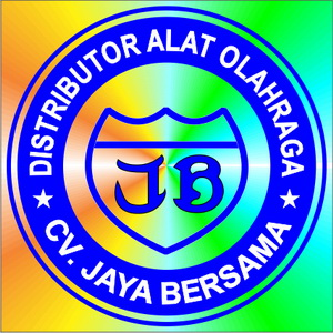 Logo Distributor Alat Olahraga