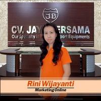 Rini Wijayanti