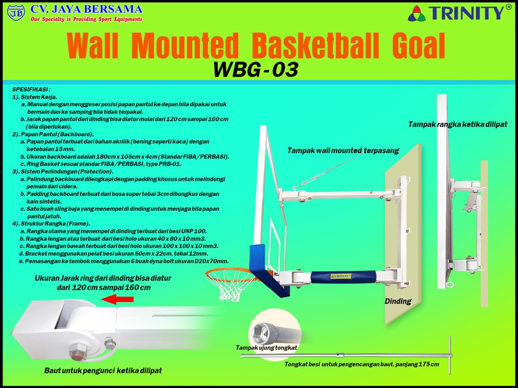 ring basket tembok, pemasangan ring basket di dinding, ring basket dinding, papan pantul basket dinding, Wallmounted Basketball Goal, ring basket menempel di dinding, papan pantul menempel dinding, ring basket menempel di tembok, wall mounted ring, ring basket portable, ring basket portabel, pemakai ring basket portabel, pemakai ring basket portable, gedung olahraga jakarta, gedung serbaguna, lapangan basket, gelanggang olahraga, lapangan basket di jakarta, lapangan basket di bogor, lapangan olahraga basket, gor yang ada di jakarta, gor yang ada di bandung, harga ring basket portabel, jual ring basket portabel, gor basket, gor serbaguna, ring basket standar nasional, ring basket standar internasional, ring basket standar nba,ring basket,tinggi ring basket,ukuran ring basket,ring basket portable,harga ring basket,gambar ring basket,ring basket png,jual ring basket,diameter ring basket,ring basket vector